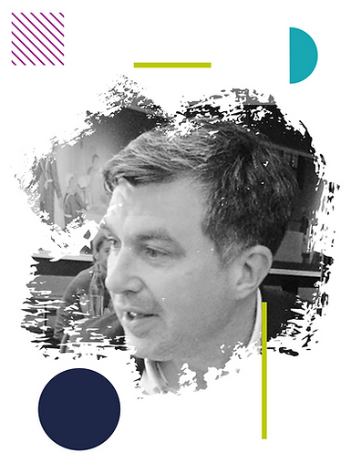 Stuart Lemon - Director of Sales & Marketing