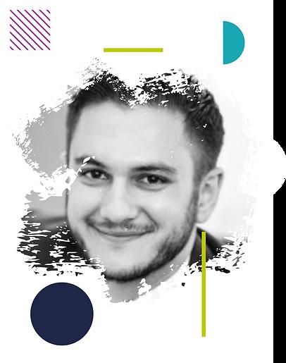 Aaron Bhatti - Technical Director