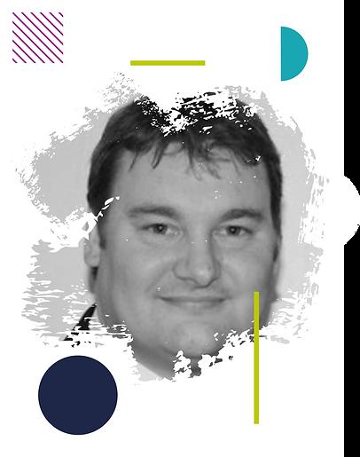 Matt Threadgill - Workspace Practice Lead