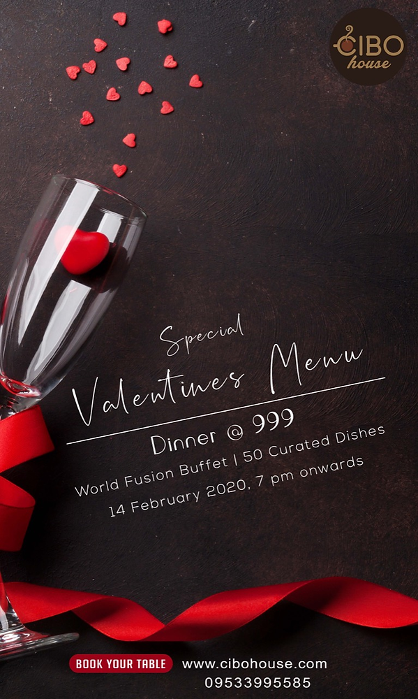 CIBO_Valentines_day_best_buffet_restaura