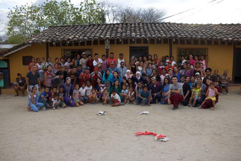 Spring 2017 - Nicaragua