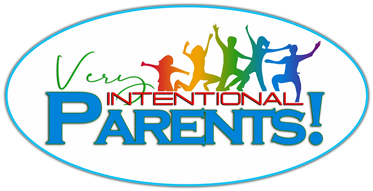 Celia Kibler - Very Intentional Parents