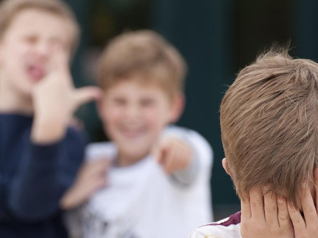 BULLYING, It's not just for the schoolyard anymore