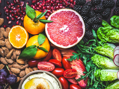 Eating Clean: What Works, What Doesn't