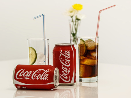Think Before You Drink… The Real Dangers of Drinking Soda