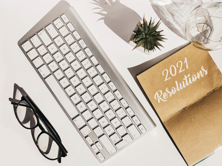The Best New Year's Resolution You Can Make