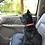 "Thumbnail: Bucket Seat Mat  22"" deep, 19"" long."