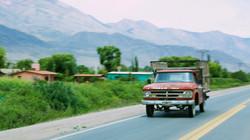 Ruta Nacional 9, Jujuy, Argentyna