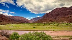Ruta Nacional 68 Salta, Argentyna