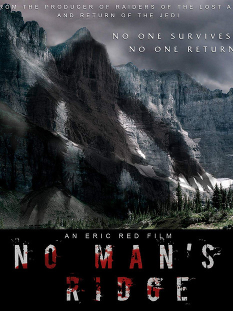 NO MAN'S RIDGE