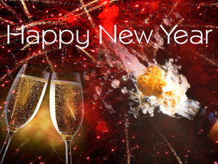 Celebrate the New Year at Wilson Cottage