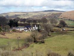 location of wilson
