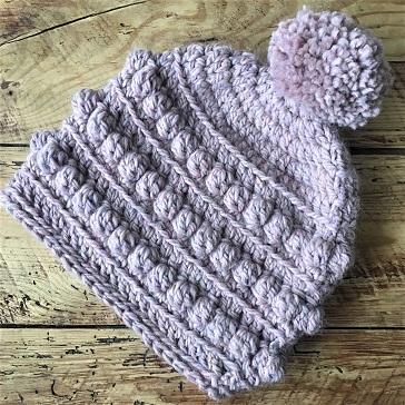 Crochet pattern Hat / Beanie