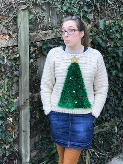 Christmas jumper Adults