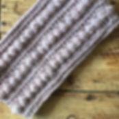 Brooke cowel, neck warmer, free crochetpattern by penniesfromdevon
