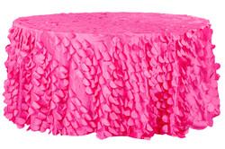 Petal-Circle-Taffeta-Round-Tablecloth-Fuchsia 32