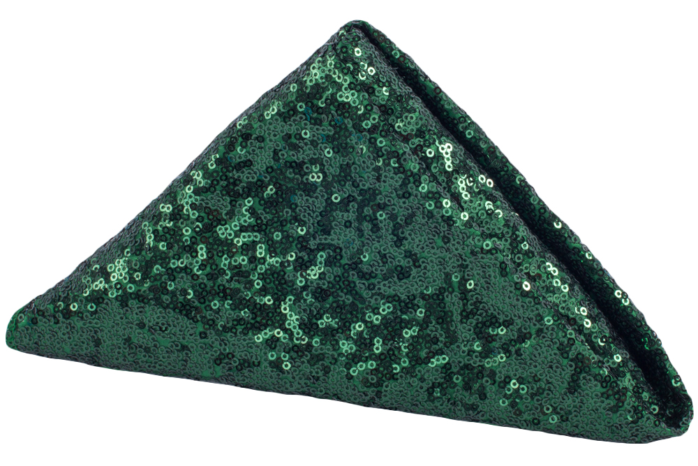 Glitz-Sequin-Napkin-EmeraldGreen