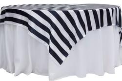 stripe overlay