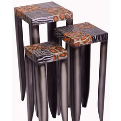safari tables