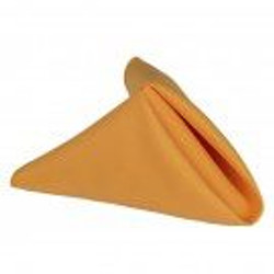 Marigold napkins