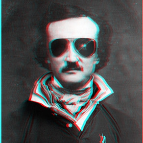 Un cuentito terrorífico de Edgard Alan Poe