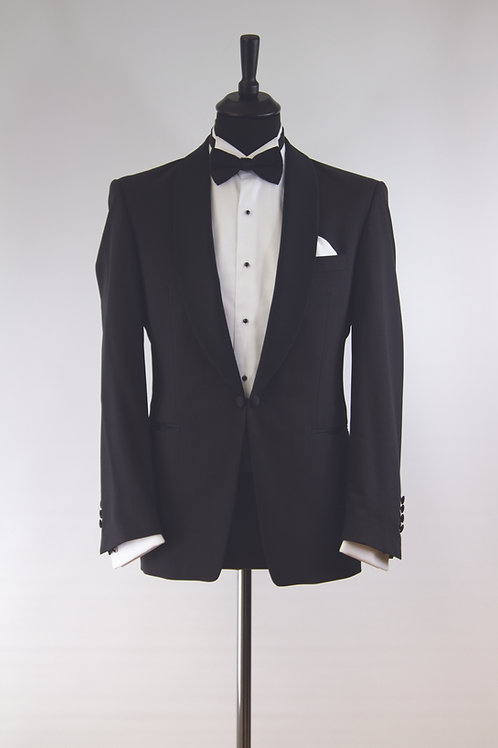 Shawl Collar Dinner Suit