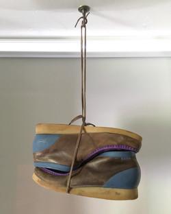 Shoe Hang