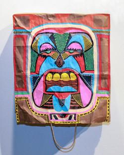 Trash Mask