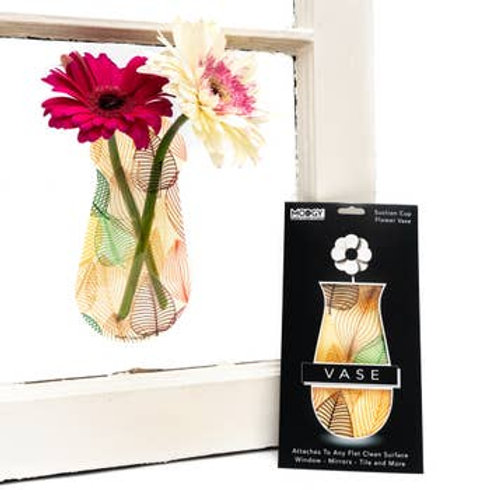 Modgy Suction Cup Vase