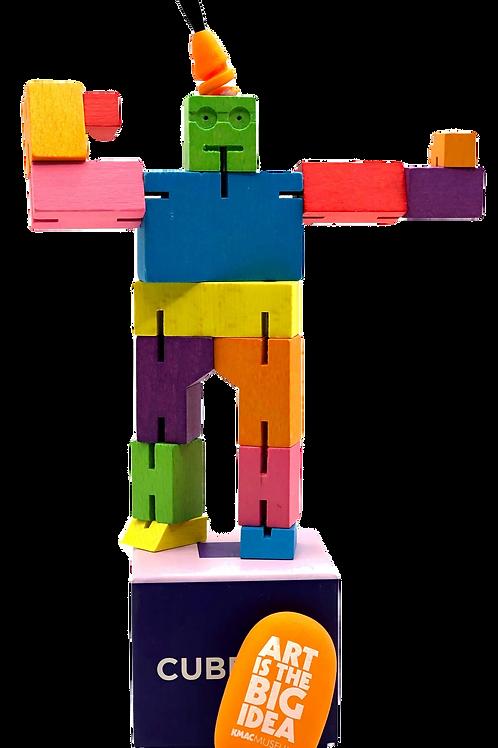 Cubebot Gift Set