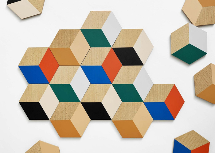 Table Tiles Coasters