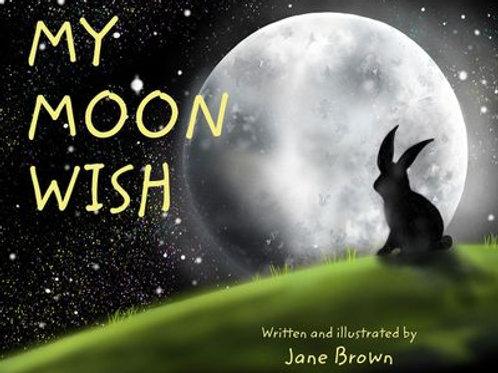 My Moon Wish