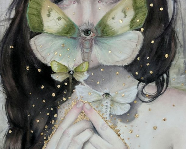 Soft Pastel Megan Buccere