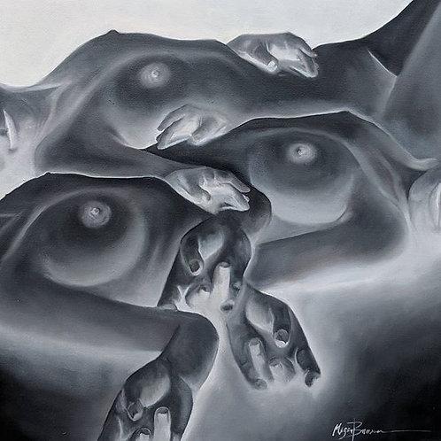 """Landscapes"" Original Oil Painting"