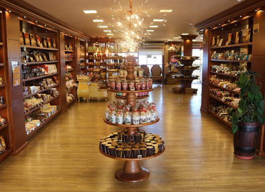 Florybal Chocolates Gramado / Canela Serra Gaúcha