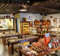 Chocolateria Origens Florybal