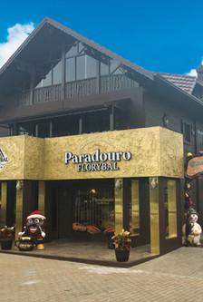 Paradouro