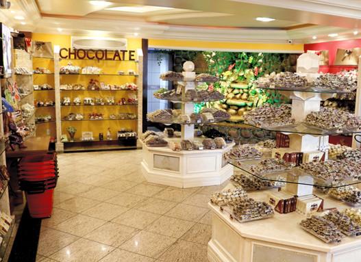 Florybal Chocolates Gramado Serra Gaúcha