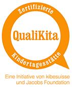Qualitätszertifikat QualiKita