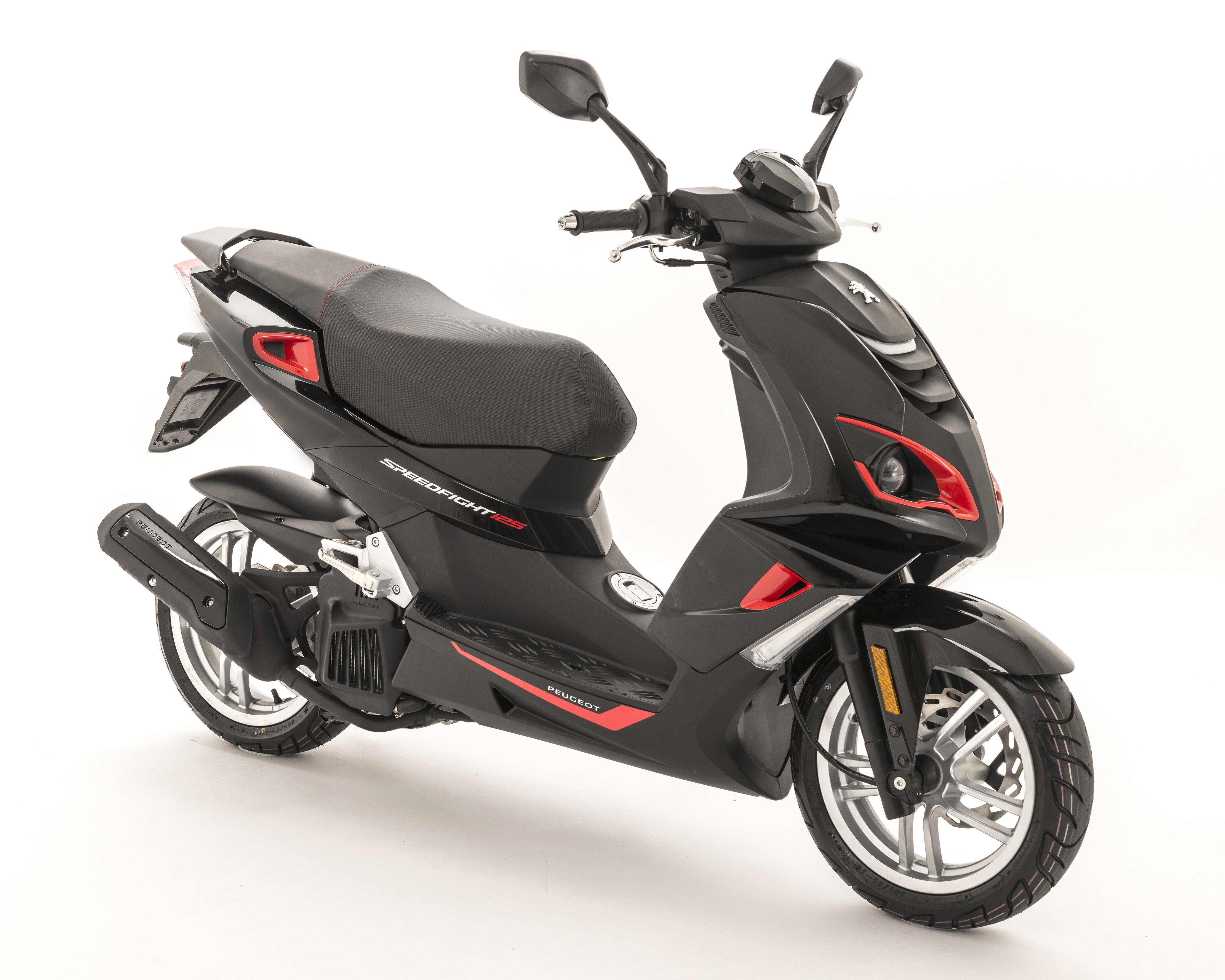 Speedfight 125 SmartMotion Flat 6 Red.jp