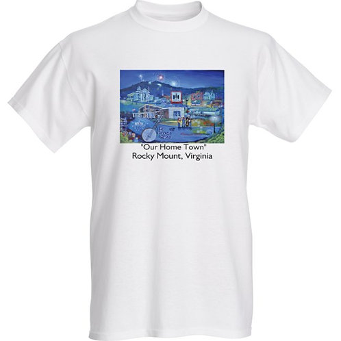 Our Home Town T-Shirt