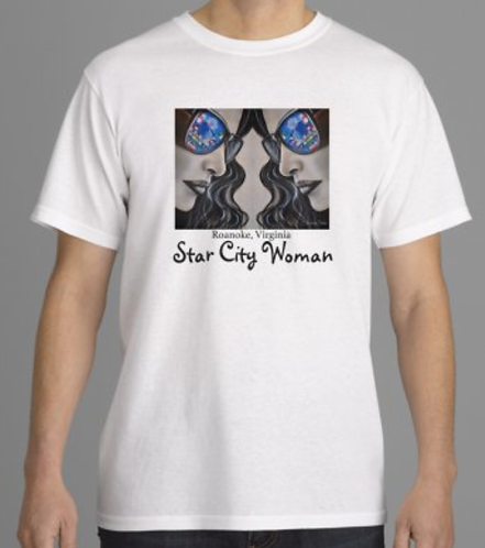 Star City Woman T-Shirt