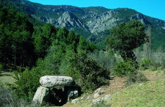 Dolmen de Favà