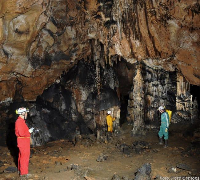 Cova d'Ormini