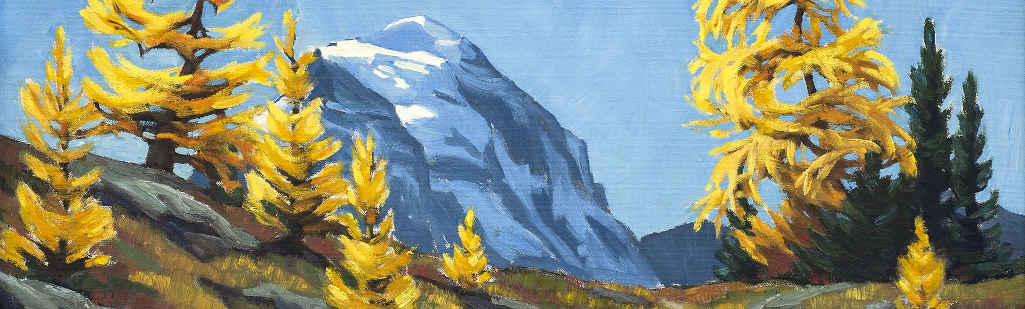 D Art Exhibition Ipoh : Museum banff whyte of the canadian rockies