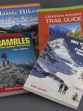 Lost Without Guidebooks