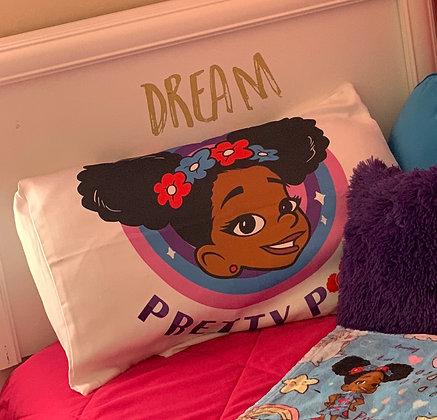 The Original Pretty Pillowcase