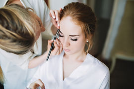 portrait-preparation-bride-morning-before-wedding-artist-makes-makeup-she-keeps-eyed-close
