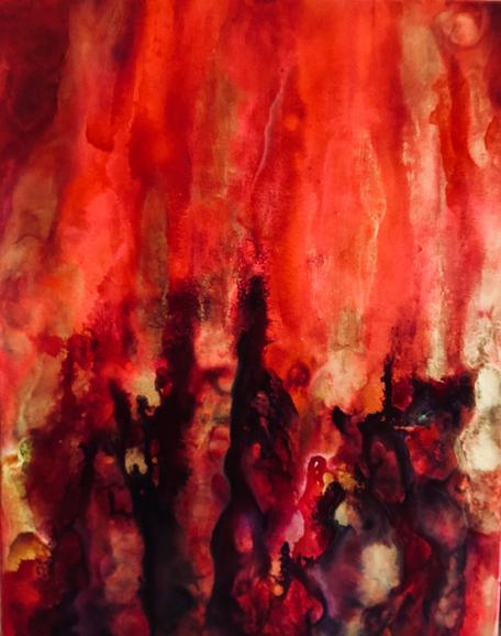 "Passion Series - ""BURNING DESIRES"""