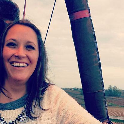 Ballooning in Burgundy!  #Montrachet #af